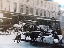 1907 Lafayette And Canal Chinatown NYC New York City Photo