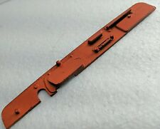 Original Vintage Wild Willy M38 Jeep Body Dash plastic RC Tamiya 58035