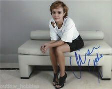 Olivia Cooke Sexy Autographed Signed 8x10 Photo COA