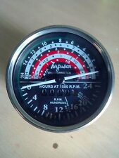 Massey Ferguson Tractor Counter / Anti Clock wise Tachometer