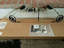 MISSION 2015 MENACE RIGHT HAND LOST CAMO NEW IN BOX MATHEWS NEW