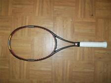 Wilson Hyper Pro Staff Rok Midsize 93 head Taylor Dent 4 1/2 grip Tennis Racquet
