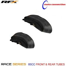 "RFX RACE SERIES FRONT +  REAR INNER TUBES 19"" + 16"" FOR KTM SX85 BW 2014"