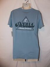 mens O'Neill  surfer t-shirt M nwt mongoose gray