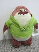 "11"" DON CARLTON DISNEY STORE MONSTERS INC UNIVERSITY VELBOA PLUSH SOFT TOY"