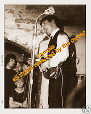 BEATLES  CAVERN CLUB PAUL McCARTNEY FANS LOOK AT STAGE SIDE APROX 5 BY 6 PRO LAB