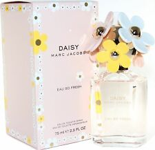 Marc Jacobs Daisy Eau So Fresh 75ml/2.5 oz.Eat Spray For Women New In Box