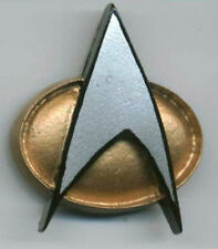 Star Trek TNG Next Generation Communicator Comm Badge