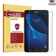 "2x Premium Tempered Glass Screen Protector For Samsung Galaxy Tab A 7"" T280 T285"