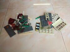 Edificios repuestos o reparación desmontado edificios (desconocido) Accesorios