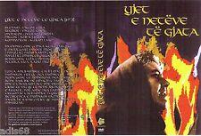 YJET E NETEVE TE GJATA - 1972 - ALBANIAN MOVIE DVD - FILM SHQIPTAR