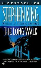The Long Walk by Richard Bachman and Stephen King (1999, Paperback)