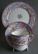 RAR! Villeroy & Boch Wallerfangen Oriental Knochenporzellan Kaffeegedeck 1855 G