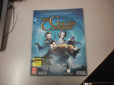 The Golden Compass Prima Official Game Guide for PS2/PS3PC/WII/XBOX 360