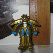 Digimon Original Magnamon Mini PVC Figure Bandai Adventure