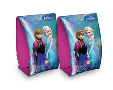 Natation brassards disney frozen anna elsa gonflable brassards pour piscine plage