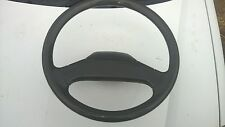 STEERING WHEEL - REMOVED FROM FORD IVECO 75-E BREAKING FOR SPARES