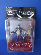 """YAMATO DC DIRECT BATMAN WAVE 1  """"JOKER"""""""