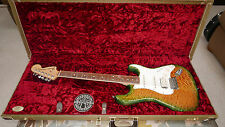 2013 Fender Select Stratocaster (Limited Edition Dealer Event)