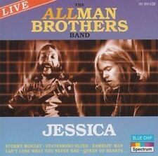 All Live [The Allman Brothers Band] New CD
