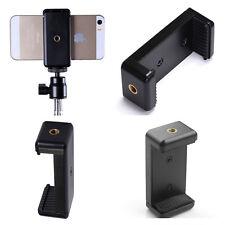 Universal 360° Halterung Handy Halter für Smartphone NEU Schwarz