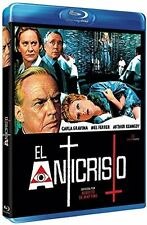 The Antichrist ( L'anticristo ) ( The Anti christ ) (Blu-Ray) George Coulouris