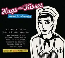 Various - Hugs and Kisses (OVP)