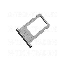 NEW GENUINE GREY SIDE SIM TRAY SIM CARD HOLDER SLOT PART FOR IPHONE 6 4.7