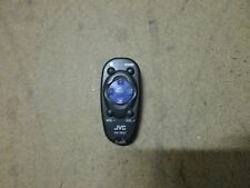 JVC RM-RK52 car stereo remote control with battery