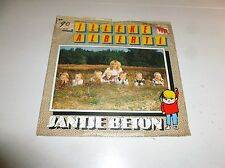 "WILLEKE ALBERTI - Jantje Beton - 1981 Dutch 7"" Juke Box Vinyl Single"