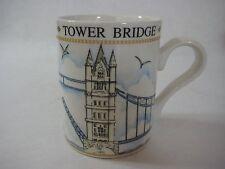 Price & Kensington London Landmarks Tower Bridge Made In England Mug