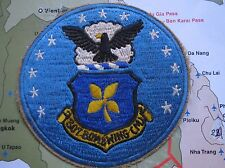77TH TAC , TFS   PATCH