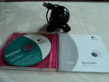 Caméra Logitech - Quickcam -Express