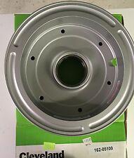 Wheel Half 162-05100
