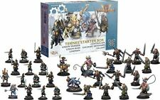 Wrath Of Kings - Teknes - Starter Box