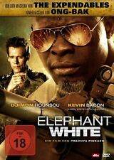 Elephant White ( Action-Thriller ) mit Kevin Bacon, Djimon Hounsou, NEU OVP DVD