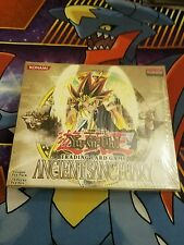 Yu-Gi-Oh, ANCIENT SANCTUARY, 1ST EDITION - Booster Box, Factory Sealed 2004