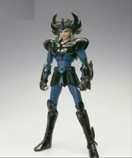 Speeding Model Saint Seiya Myth Cloth Cygne Noir/black TV V1 Action Figure SQA47