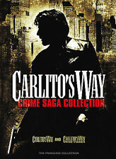 Carlitos Way: Crime Saga Collection (DVD, 2007, 2-Disc Set)