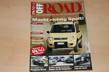71778) VW Touareg ABT VS 10 - Off Road 11/2004