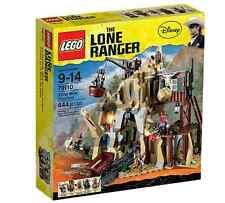 LEGO® 79110 Lone Ranger Silbermine Neu OVP Silver Mine New MISB NRFB