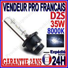 AMPOULE D2S AU XENON 35W KIT HID 12V LAMPE RECHANGE D ORIGINE FEU PHARE 8000K