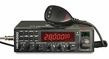 INTEK HR-5500  HF 28 MHz AM-FM-SSB-CW PROGRAMMABILE DA PC CB MOBILE
