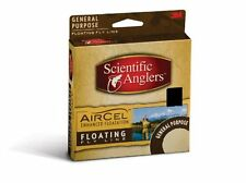 Scientific Anglers  Fly Line L-5-F Air Cel Light Green 153143