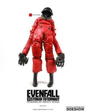 3a ThreeA Toys 1/6 Scale Evenfall Strigoi Totemnaut Security Red Figure
