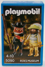 DIE NACHTWACHE Limited Edition Playmobil 5090 z Rembrandt The Nightwatch OVP NEU