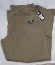 Men's UNDER ARMOUR 44/34 High Plains Storm Loose Cotton Canvas Pants 1238301 257