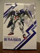 MC Metal Build Raiser Gundam 1/100