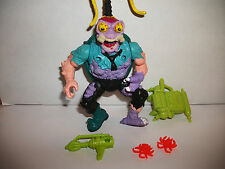 Modern Action Figure 80s 90s TMNT Ninja Turtles Bug Villian