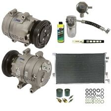New A/C Compressor & Condenser KIT Fits: 1998 - 2002 Camaro / Firebird V8 5.7L